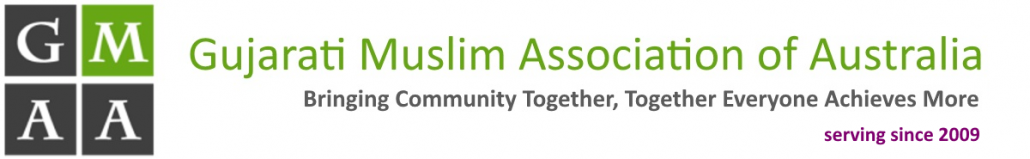 Gujarati Muslim Association of Australia